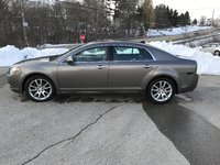 Picture of 2012 Chevrolet Malibu LTZ 2LZ FWD, exterior, gallery_worthy
