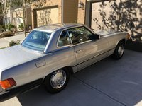 Picture of 1977 Mercedes-Benz SL-Class 450SL, exterior, gallery_worthy