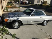 Picture of 1977 Mercedes-Benz SL-Class 450SL, exterior