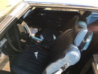 Picture of 1977 Mercedes-Benz SL-Class 450SL, interior, gallery_worthy