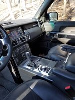 Picture of 2012 Land Rover Range Rover HSE, interior