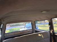 Picture of 1989 Toyota Land Cruiser 4WD, interior