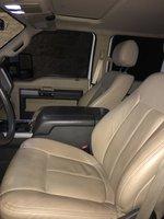Picture of 2014 Ford F-250 Super Duty Lariat Crew Cab 4WD, interior