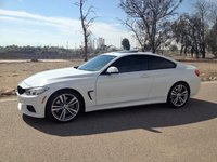 Picture of 2016 BMW 4 Series 435i, exterior