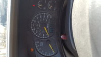 Picture of 2000 Chevrolet Silverado 2500 3 Dr LS Extended Cab SB, interior