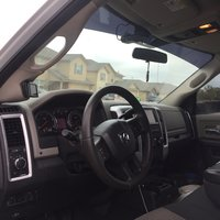 Picture of 2012 Ram 2500 SLT Crew Cab 4WD, interior