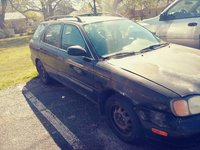 Picture of 1999 Suzuki Esteem 4 Dr GLX Wagon, exterior, gallery_worthy