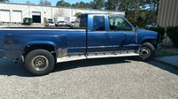 Picture of 1993 Chevrolet C/K 3500 Ext. Cab 2WD, exterior, gallery_worthy