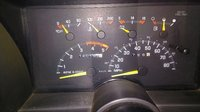 Picture of 1993 Chevrolet C/K 3500 Ext. Cab 2WD, interior, gallery_worthy