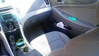 Picture of 2014 Hyundai Sonata SE, interior