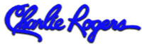 Charlie Rogers Ford logo