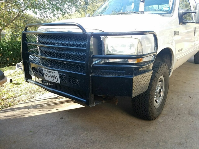 2003 ford f-250 super duty - pictures