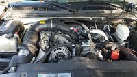 Picture of 2006 GMC Sierra 2500HD SLT 4 Dr Crew Cab 4WD SB, engine