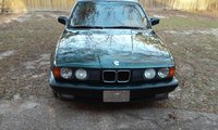 Picture of 1992 BMW 5 Series 525i, exterior