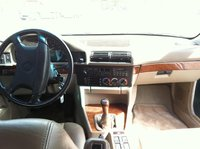 Picture of 1992 BMW 5 Series 525i, interior
