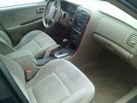 Picture of 2004 Kia Optima EX V6, interior