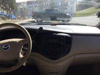Picture of 2002 Mazda MPV LX, interior