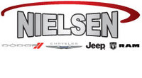 Nielsen Dodge Chrysler Jeep Ram logo