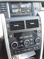 Picture of 2016 Land Rover Discovery Sport SE, interior