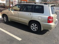 Picture of 2001 Toyota Highlander Base, exterior, gallery_worthy