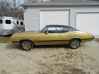 1970 Oldsmobile 442 Picture Gallery