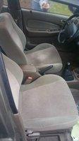 Picture of 1999 Mazda Protege 4 Dr LX Sedan, interior