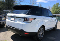 Picture of 2016 Land Rover Range Rover Sport Dynamic, exterior