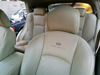 Picture of 2006 INFINITI FX35 Base, interior
