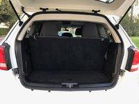 Picture of 2016 Dodge Journey SXT, interior