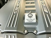Picture of 2014 Mercedes-Benz SLS-Class AMG GT, engine