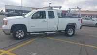 Picture of 2010 GMC Sierra 2500HD SLT Ext. Cab, exterior