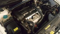 Picture of 2006 Volvo S80 2.5T, engine