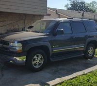 Picture of 2003 Chevrolet Tahoe LS, exterior