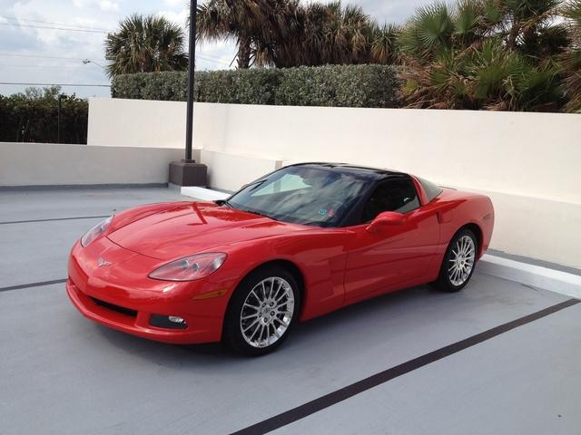 Picture of 2012 Chevrolet Corvette Coupe 2LT, exterior