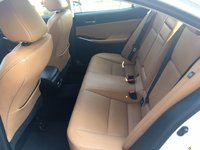 Picture of 2014 Lexus IS 250 AWD, interior