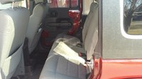 Picture of 2009 Jeep Wrangler Unlimited Sahara 4WD, interior