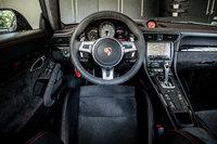 Picture of 2015 Porsche 911 GT3, interior