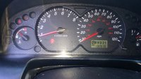 Picture of 2003 Mazda Tribute ES V6 4WD, interior