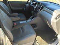 Picture of 2006 Toyota Highlander Base, interior