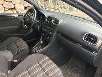 Picture of 2014 Volkswagen GTI Wolfsburg Edition PZEV, interior