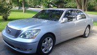 Picture of 2004 Lexus LS 430 Base, exterior