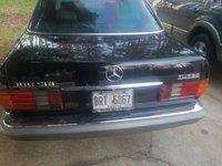 Picture of 1986 Mercedes-Benz 300-Class 300SDL Turbodiesel Sedan, exterior