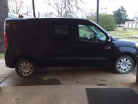 Picture of 2015 Ram ProMaster City Passenger Wagon, exterior