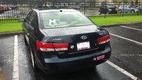 Picture of 2008 Hyundai Sonata Limited, exterior