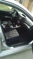 Picture of 2009 Subaru Impreza WRX Base, interior