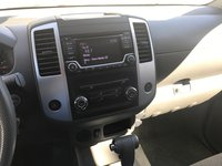 Picture of 2015 Nissan Frontier SV Crew Cab, interior