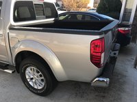 Picture of 2015 Nissan Frontier SV Crew Cab, exterior