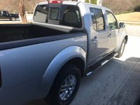 Picture of 2015 Nissan Frontier SV Crew Cab
