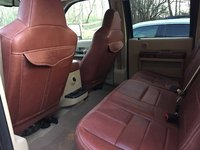 Picture of 2010 Ford F-350 Super Duty King Ranch Crew Cab 4WD, interior