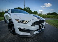 Picture of 2017 Ford Shelby GT350 Coupe, exterior